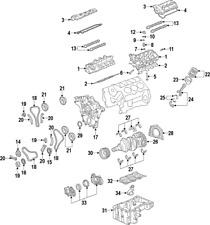 Genuine GM Bearing KitCr/Shf 12648786