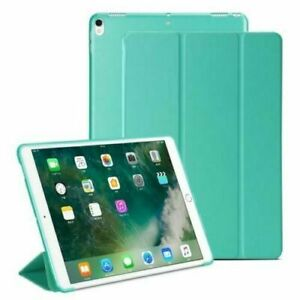 """New iPad Case for iPad 6th Generation 2018 9.7"""" Smart Auto Sleep Magnetic Cover"""