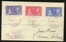 Colony Royalty Single British Colony & Territory Stamps