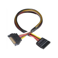 Akasa SATA Power Extension Cable - 30cm