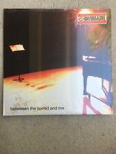 Between The Buried And Me BTBM Self Titled Yellow Marble Unplayed Oop