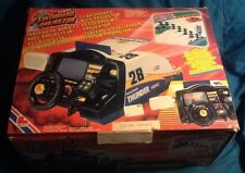 Liwaco F1 Driving Dashboard Projector Toy For Tomy Turnin Turbo Fans Needs Work
