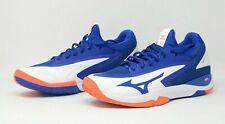 Mizuno Men's Wave Impulse Tennis Shoe - Size 9.5