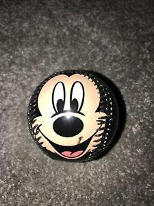 Collectable Baseball  Ball - Disney Mickey Mouse