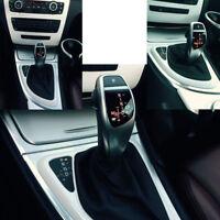 SCHALTKNAUF passend für BMW 3er AUTOMATIK MIT BELEUCHTUNG: E90  E91  E92  E93