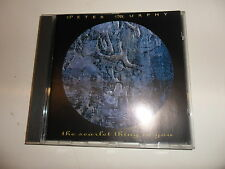 Cd  Peter Murphy  ‎– The Scarlet Thing In You