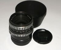 Carl Zeiss Biometar 2.8/120 lens for Pentacon six medium format Kiev Exakta 66