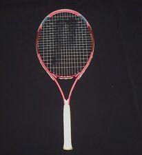 Wimbledon by Prince Sharapova Pink Tennis Racquet Triple Force Fusionlite #1220