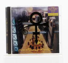 PRINCE - Amour symbole album - MUSIQUE ALBUM CD - bon état