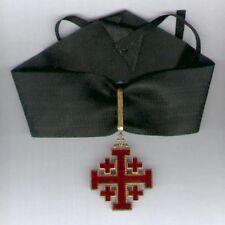 VATICAN. Order of the Holy Sepulchre of Jerusalem, civil division, commander