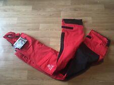 Henri Lloyd Sailing Hi-fits Woman's Gore-tex Pro Salopettes Trousers Size XXL