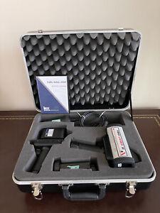 Kustom Signals Pro Laser III LIDAR Laser Radar Gun.WARRANTY