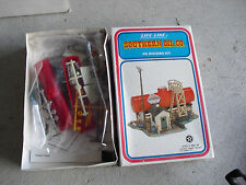 Vintage HO Scale Life Like Southern Oil Co Tank Kit NIB 1349