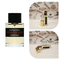 Frederic Malle Portrait of a Lady - 17ml Extract based EDP Decanted Fragrance
