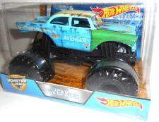 AVENGER 1:24 Monster Jam, Auto, Coche, Cars Hot Wheels, original vehicle