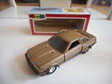 Yonezawa Toys Diapet Toyota Soarer 2800 GT Extra in Brown on 1:40 in Box
