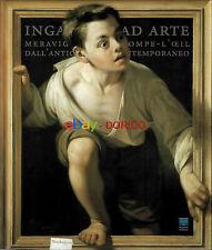 Inganni ad arte | Meraviglie del trompe-l'œil .. | Come nuovo | Mandragora | '09