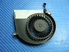 "HP ENVY 15.6/""  6-1000 CPU Cooling Fan and  Heatsink  686580-001 691656-001"