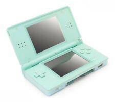 Nintendo DS - Konsole Lite #türkis + Stromkabel