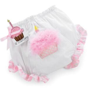 Cupcake Bloomers
