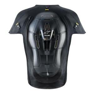 Alpinestars Tech Air Street Airbag Motorcycle Jacket Airbag System New