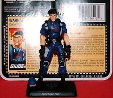 GI Joe g.i Cobra Officer v2 Troopers Gung-Ho More BACKPACK gun weapon 1998-2003