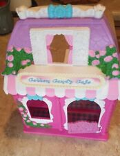 Hasbro My Little Pony Cotton Candy Cafe Playset