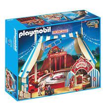 PLAYMOBIL 9040 CIRCUS RONCALLI  RARE LIMITED ITEM