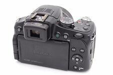 Panasonic Lumix DMC-FZ200 DIGITAL CAMERA BLACK