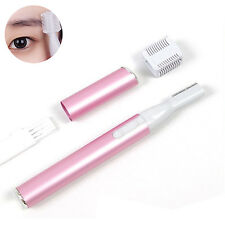 Hup New Micro Touch Max Personal Ear Neck Eyebrow Nose Hair Trimmer Remover