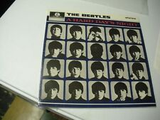 The Beatles A Hard Day's Night UK Import EX1980 Reissue PCS 3058 EMI/Parlophone