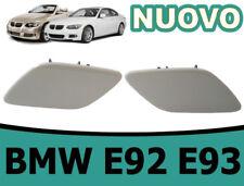 COPERCHIO SPRUZZATORE LAVAFARO DESTRA PER BMW SERIE 3 E92 E93 (06-10) NUOVO