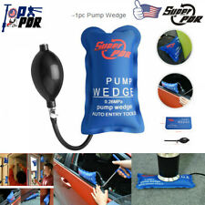 Air Pump Up Wedge Shim Bag Spreading Tool PDR Clamps Inflatable  Doors Windows
