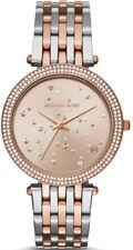 Michael Kors Ladies MK3726 Darci Watch