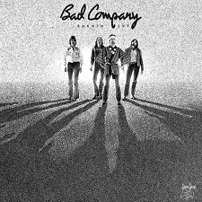 BAD COMPANY - BURNIN' SKY : REMASTERED DELUXE 2CD ALBUM SET (2017)