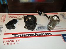 00-05 GS300 GS400 IS300 TOYOTA LEXUS THROTTLE BODY LEVEL SENSOR TPS 22060-46070