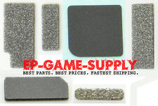 10 Sets LCD Digitizer Camera Battery Foam Pad Padding Adhesive for iPhone 5