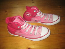 Converse Chucks, All Star High Slip on, pink, Gr. 33