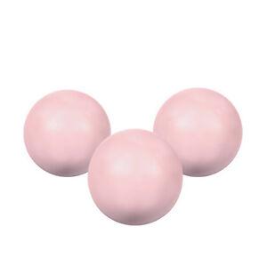 Swarovski : Pearl 4mm : Pastel Rose per 25 beads
