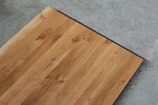 Platte Eiche Wild Rustikal Massiv Holz Tischplatte Holzplatte Arbeitsplatte NEU