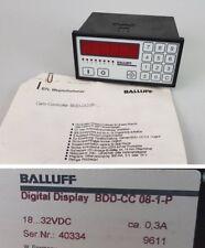 PP4659 Wegaufnehmer Balluff BDD-CC 08-1-P