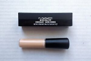 MAC Mineralize Concealer - New in Box (Choose Shade)
