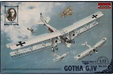 RODEN 011 1/72 Gotha G.IV World War I