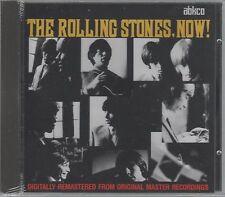THE ROLLING STONES NOW! CD F.C .SIGILLATO!!!