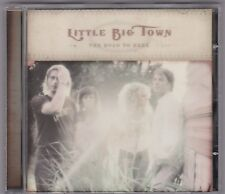 Little Big Town  # The road to here #   CD USATO nM/nM