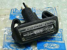 XD ESP GHIA FALCON GENUINE FORD NOS LICENCE PLATE LAMP ASSY