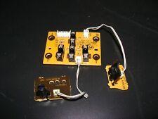 Sony CDP-CX333ES, CDP-CX555ES   Sensors 1-672-639-11, 1-672-640-11, 1-672-641-11