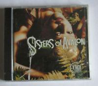 # CYNDI LAUPER - SISTERS OF AVALON  -  CD   NUOVO SIGILLATO