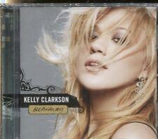 KELLY CLARKSON - BREAKAWAY on CD