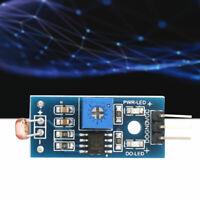 5PCS Digital Light Sensor Detection Photosensitive Sensor Module Arduino Robot